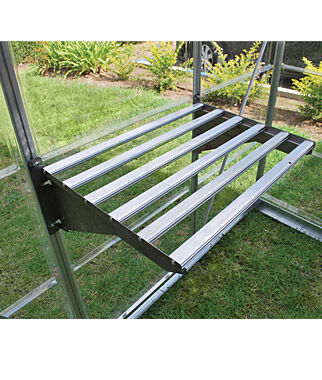 Heavy Duty Shelf Kit for Palram Greenhouses, , large