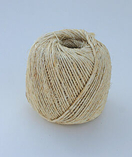 Untreated Twine, , large