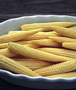 Baby Corn, Bonus, , large