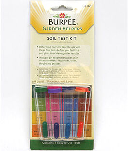 Soil Test Kit, , large
