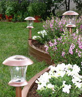 Solar Accent Lights, , large