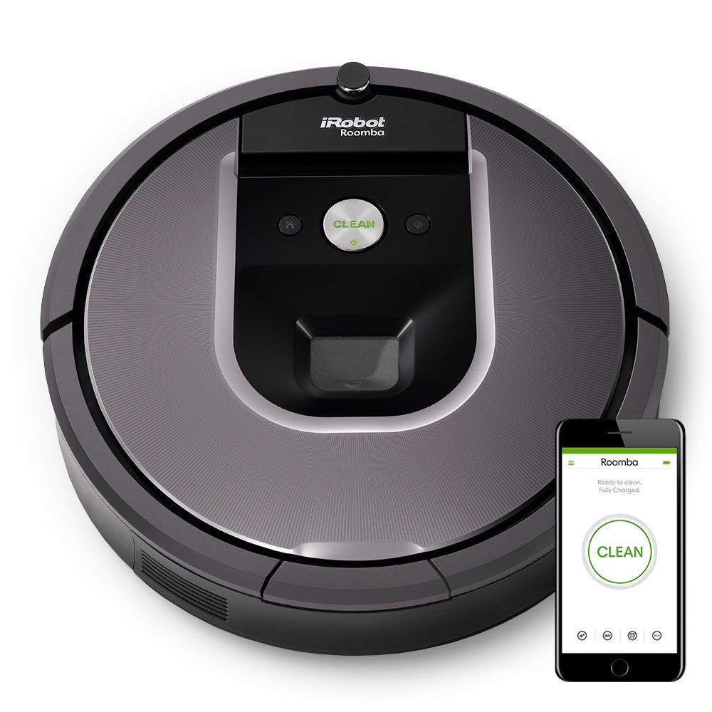 RoombaR Robot Vacuums