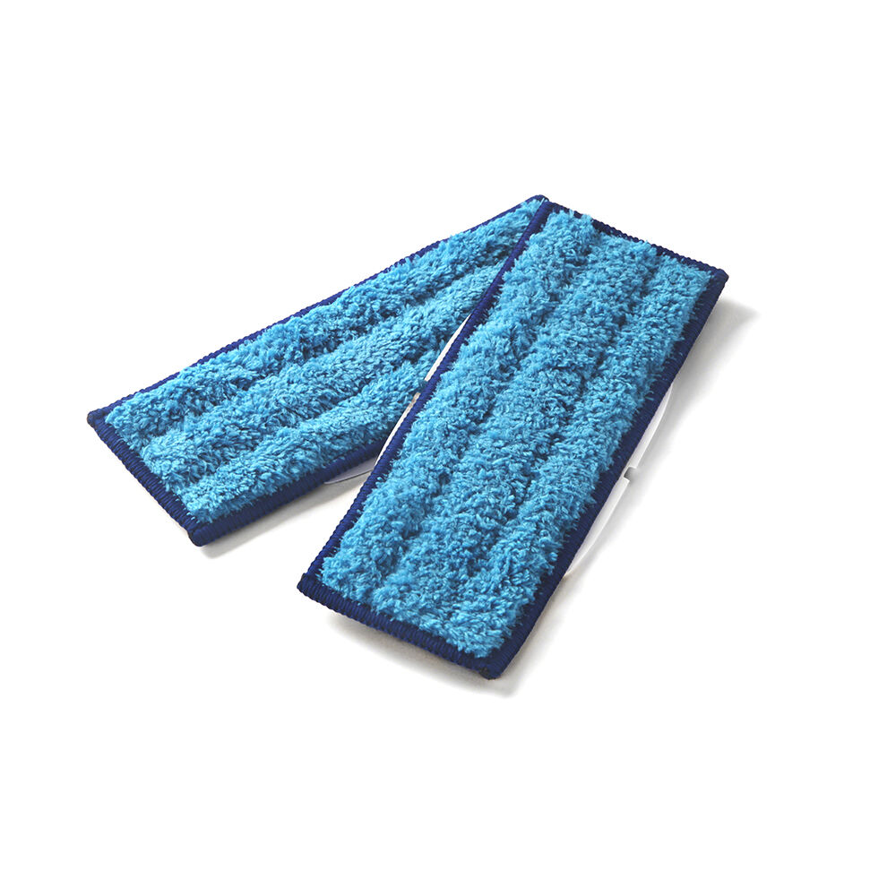 Braava jet washable wet mopping pad irobot