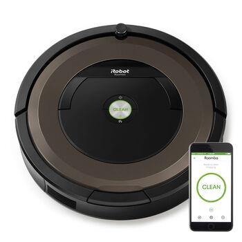 Roomba 174 890 Robot Vacuum Irobot