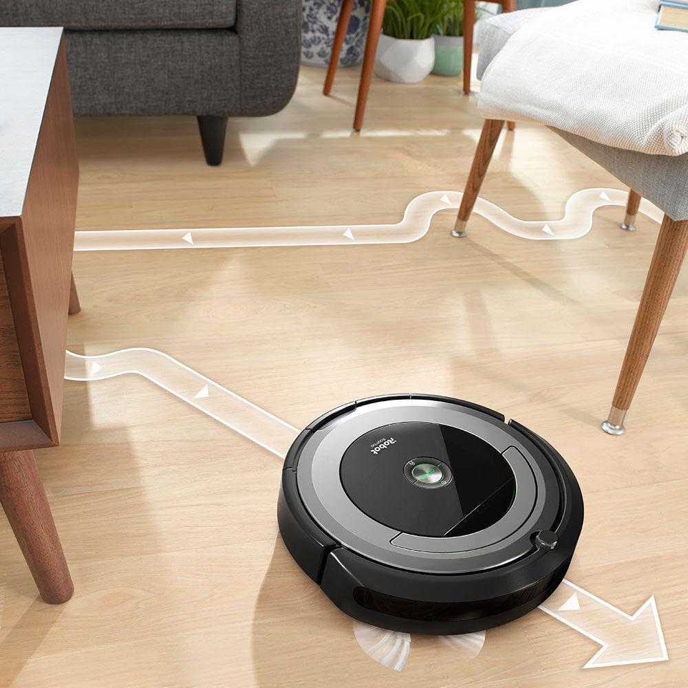 Roomba 174 690 Robot Vacuum Irobot