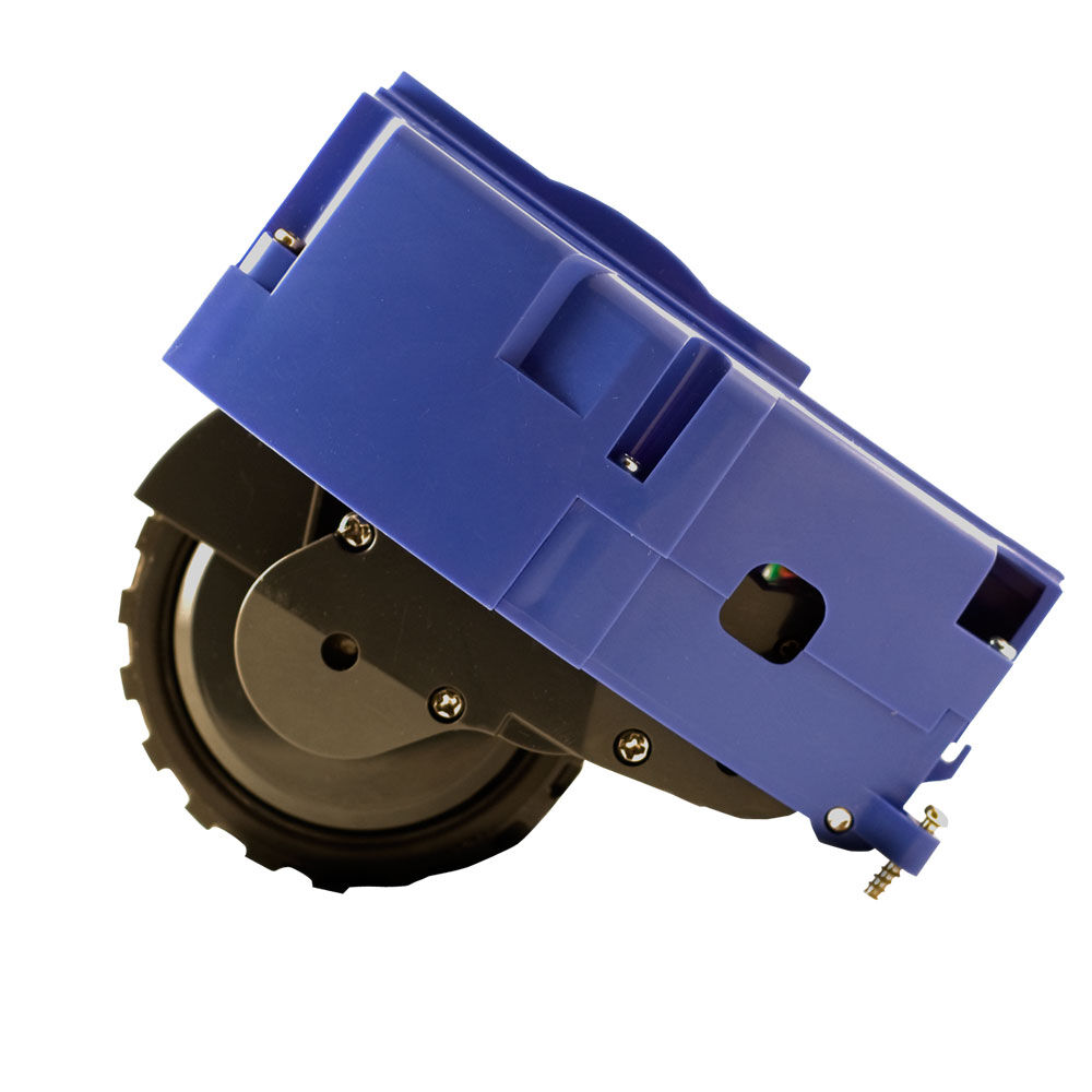 Right Wheel Module