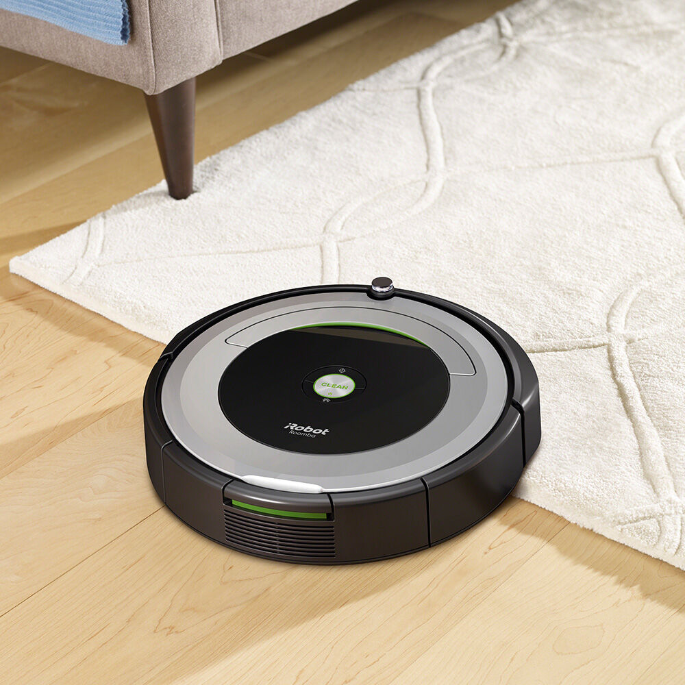 irobot roomba 690 vacuuming robot braava jet 240 mopping robot bundle irobotna. Black Bedroom Furniture Sets. Home Design Ideas