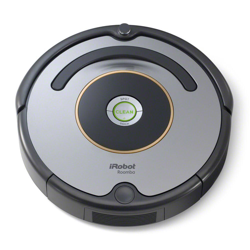 irobot roomba 616 irobotemea. Black Bedroom Furniture Sets. Home Design Ideas