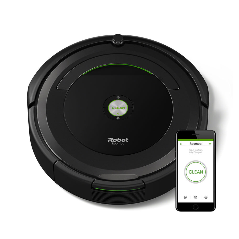 roomba aspirateur. Black Bedroom Furniture Sets. Home Design Ideas