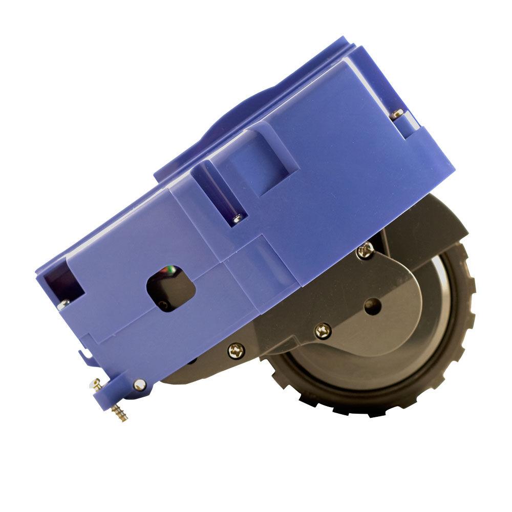 Left Wheel Module