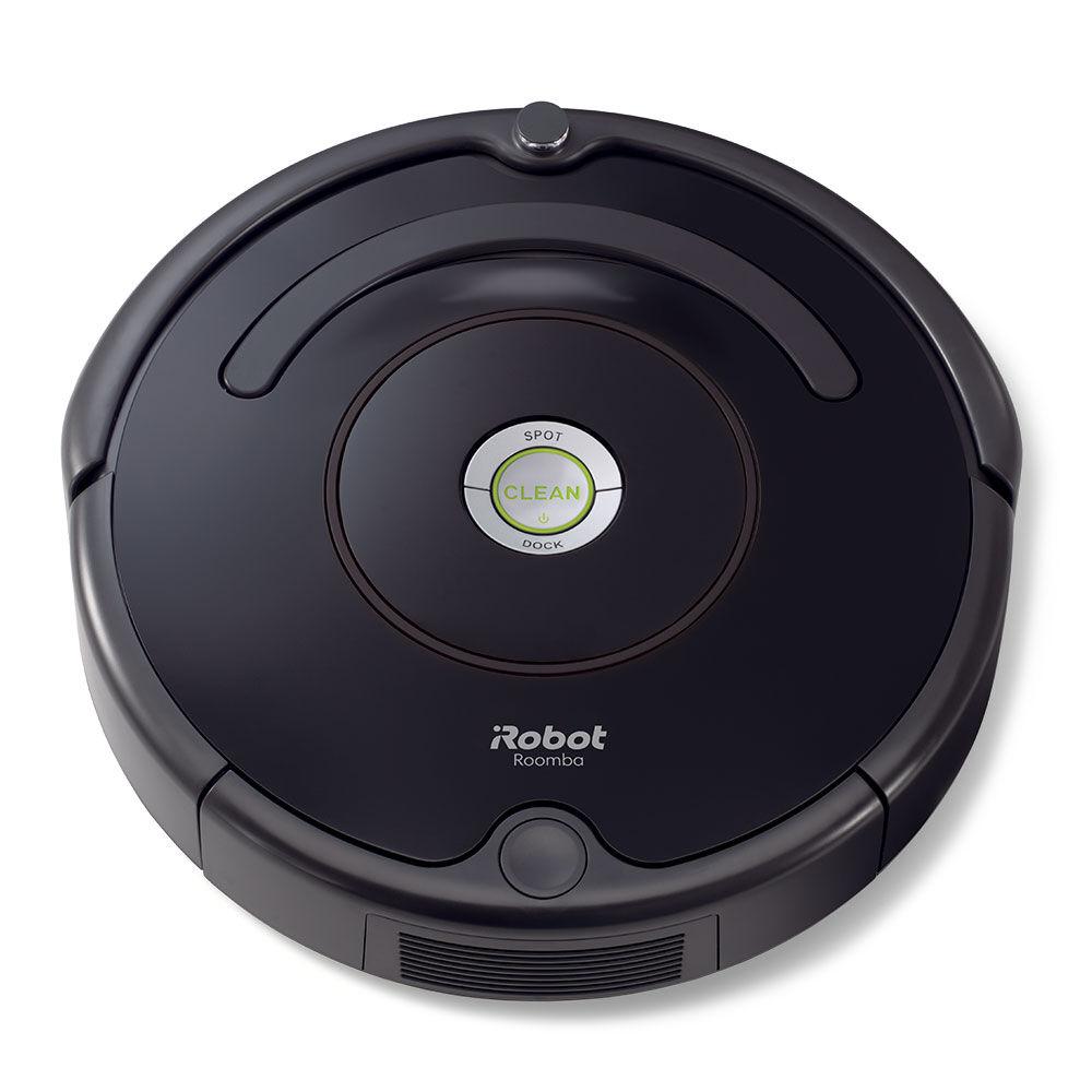 roomba robot vacuums irobot. Black Bedroom Furniture Sets. Home Design Ideas