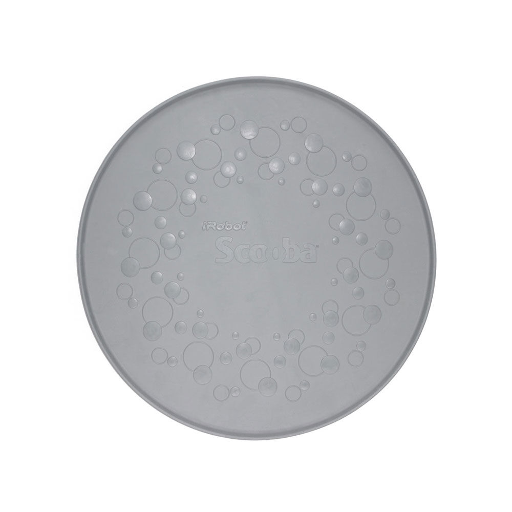 Scooba®Storage Mat, Grey