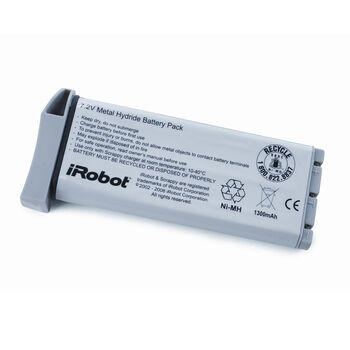 Scooba 230 Battery