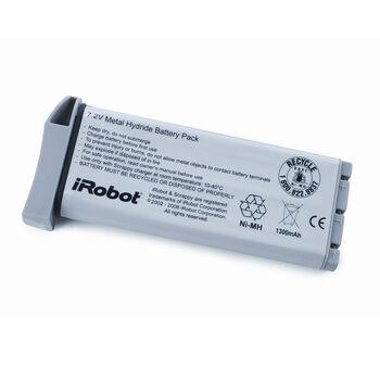 Scooba 230 Battery
