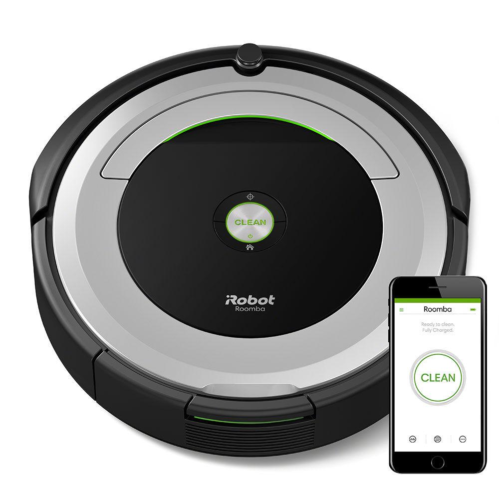 Roomba® 690 Robot Vacuum | iRobot