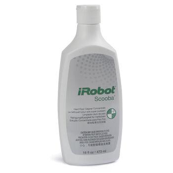 iRobot-rengøring til hårde gulvoverflader