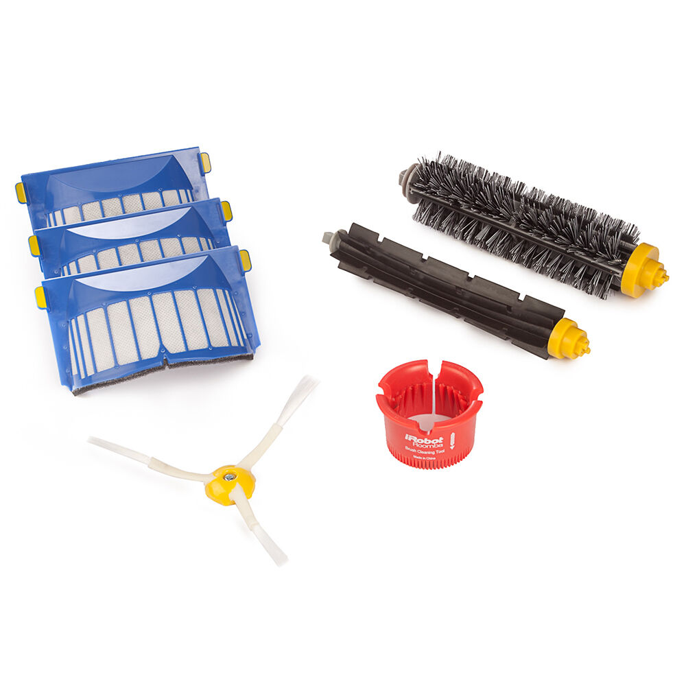 Roomba® 600 Series Replenishment Kit