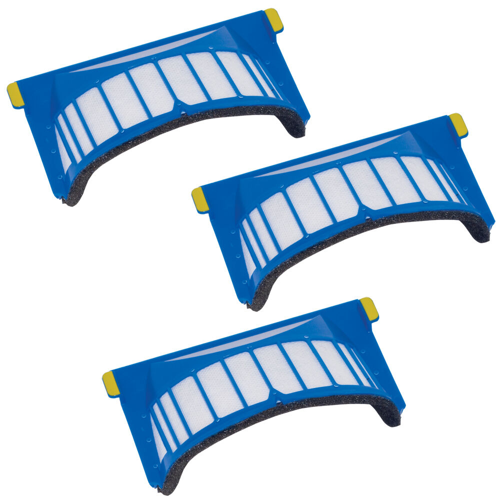 AeroVac™ -Filter, Dreierpack