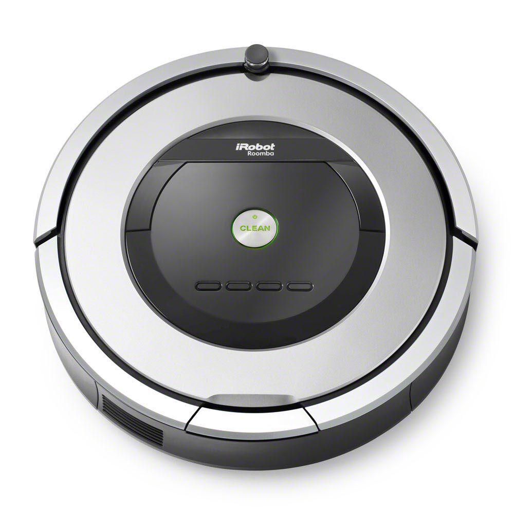 Roomba 174 Robot Vacuums Irobot