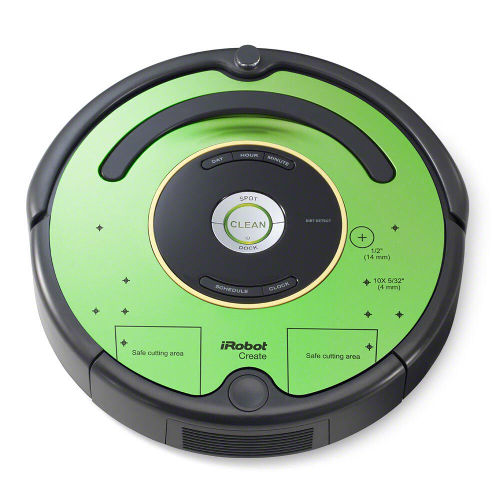 Nov 20,  · iRobot If Roomba vacuums are going to feel like they're truly part of your connected home, they need to do more than dutifully clean your floors on a set schedule. Thankfully, iRobot .