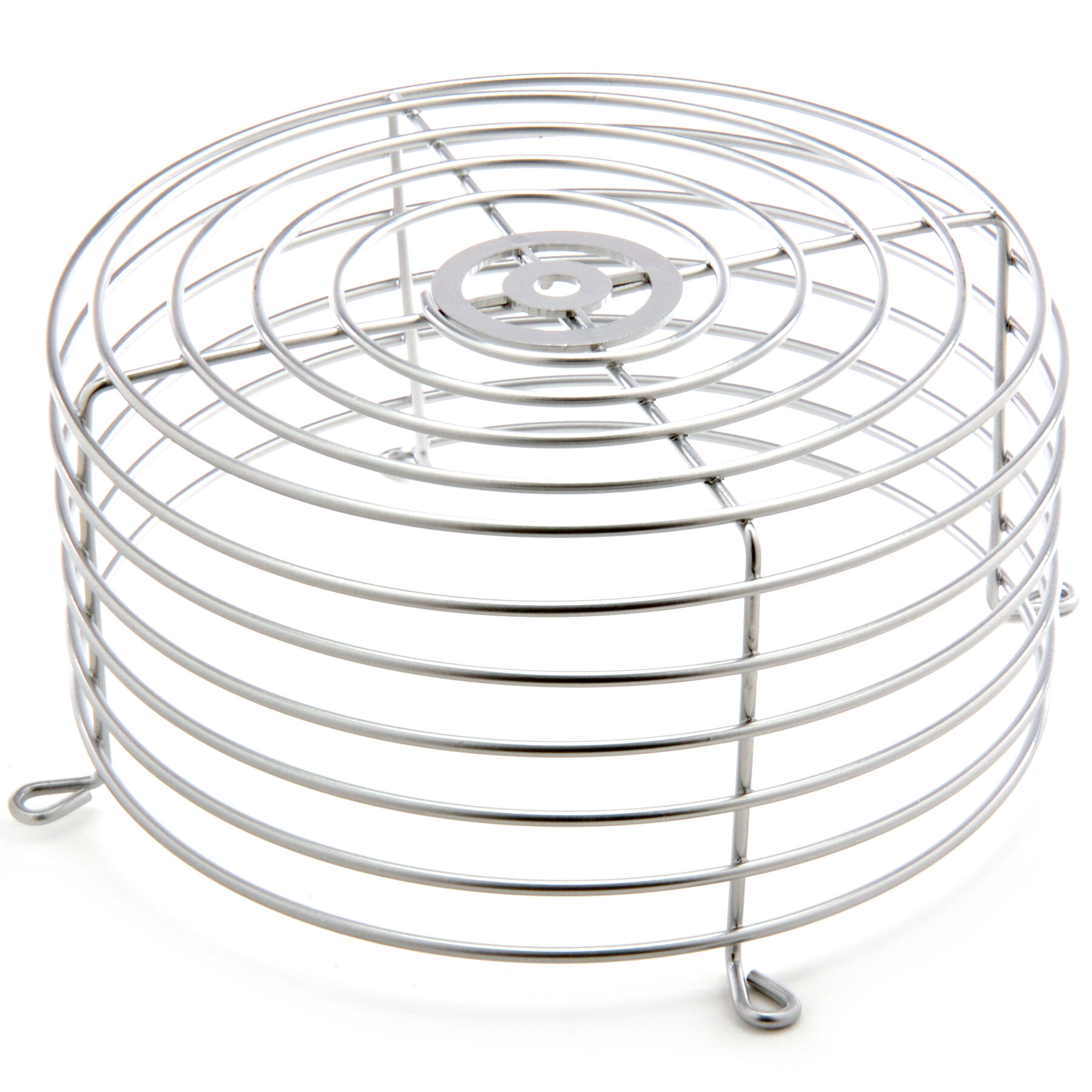 Smoke Detector Wire Guard | Simplex Grinnell