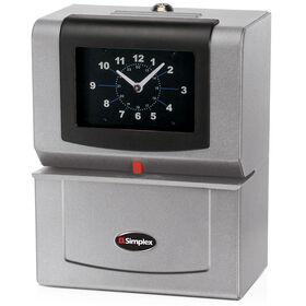 Time Clocks | Simplex Grinnell