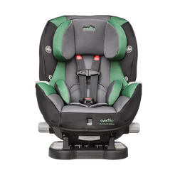 Platinum Triumph LX Convertible Car Seat (Caprise)
