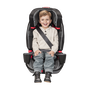 ADVANCED Transitions 3-in-1 Combination Booster Car Seat (Mercury)