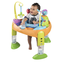 Fast Fold + Go Activity Center (Bounce-a-Saurus)