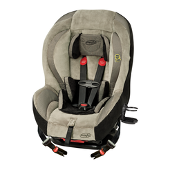 Momentum 65 LX Convertible Car Seat (Black Rock)