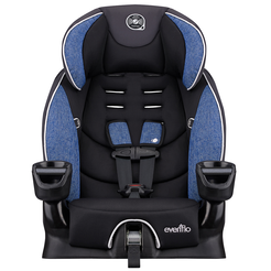 Maestro Performance Harnessed Booster Car Seat (Nightfall)