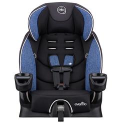 Maestro Performance Harnessed Booster Car Seat (Nightfall)