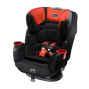 Platinum SafeMax All-in-One Car Seat (Mason)