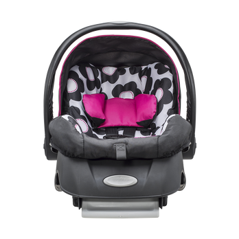Embrace LX Infant Car Seat (Marianna)