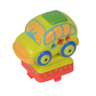 ABC123 BUS TOY, SMART STEPS