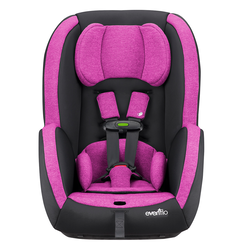 ADVANCED SensorSafe™ Titan 65 Convertible Car Seat (Cherry Blossom)