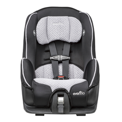 Tribute LX Convertible Car Seat (Baylor)