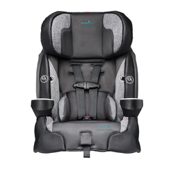 SecureKid DLX Harnessed Booster Car Seat (Emory)