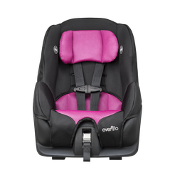 Tribute LX Convertible Car Seat (Abigail)