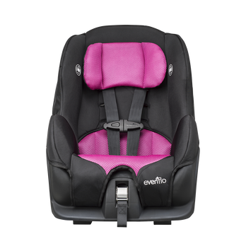 tribute convertible car seat evenflo. Black Bedroom Furniture Sets. Home Design Ideas