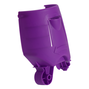 PLASTIC LOWER PYLON, PURPLE, SMART STEPS