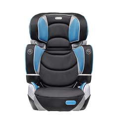 RightFit 2-in-1 Belt-Positioning Booster Car Seat (Capri)