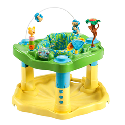 Bounce & Learn Zoo Friends Activity Center (Zoo Friends)