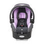 Embrace Select Infant Car Seat (Stephanie)