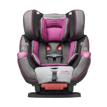 Evenflo Symphony Car Seat Parts