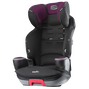 SafeMax™ 3-in-1 Combination Booster Car Seat (Purple Berry)