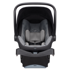 ProSeries LiteMax Infant Car Seat (Portland Tweed)
