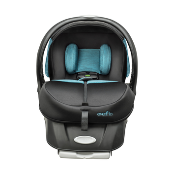 ADVANCED SensorSafe™ Embrace DLX Infant Car Seat (Largo)