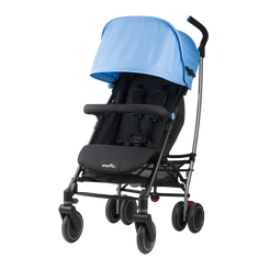 Cambridge Stroller (Sky Blue)