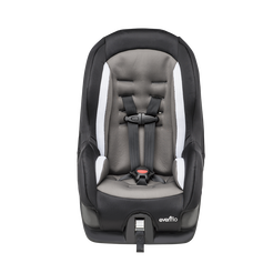 Tribute Sport Convertible Car Seat (Maxwell)